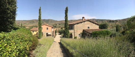 Casa Portagioia - Tuscany Bed and Breakfast : photo0.jpg