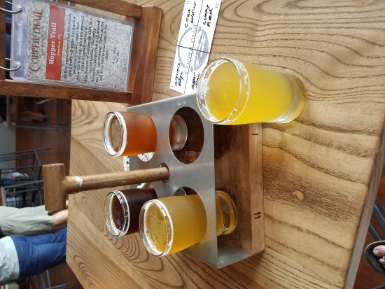 Copper Trail Brewing - Alexandria, MN