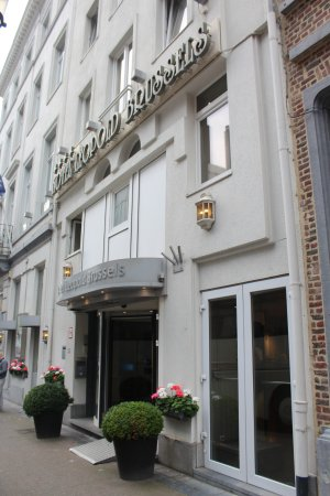 Hotel Leopold Brussels 이미지