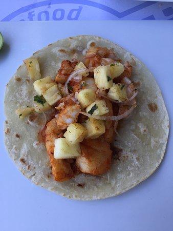 Blue Fish Cabo Seafood : photo1.jpg