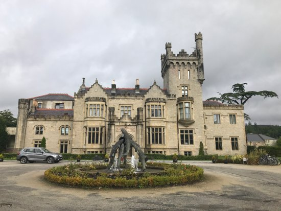 Lough Eske Castle, a Solis Hotel & Spa-bild