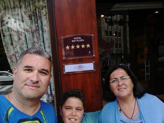 Hotel Ski Plaza: IMG_20170829_173937_large.jpg