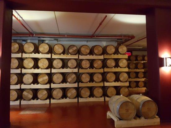 Poli Distillerie: Botti 2