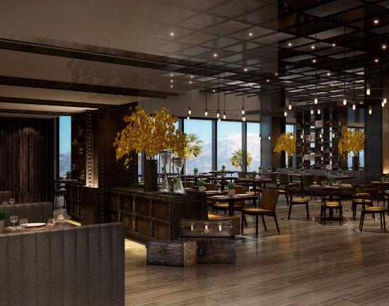 italian bar furniture. DoubleTree By Hilton Pomona: VITA Italian Bar \u0026 Grille Furniture A