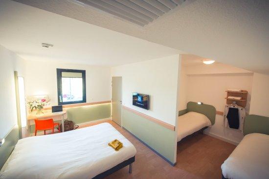 ibis budget troyes est hotel saint parres aux tertres voir les tarifs et 82 avis. Black Bedroom Furniture Sets. Home Design Ideas