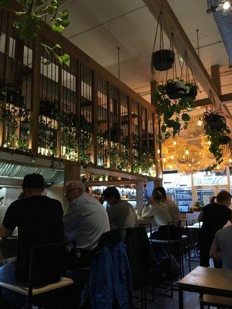 Restaurants In Wellington Street Belfast
