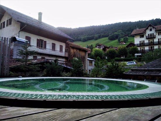 Hotel Grand Bornand Spa
