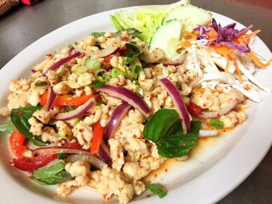 Taste Of Thai Midwest City Restaurant Reviews Photos