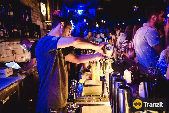 party time at tranzit picture of tranzit bar belgrade tripadvisor