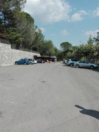 Lazio, Italy: Grotte di Pastena