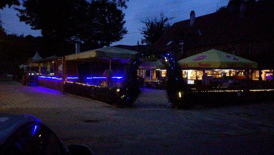 Herne, Germany: Gut Steinhausen