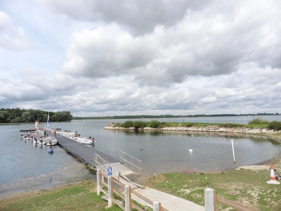 Hanningfield Reservoir Visitor Centre - Essex Wildlife Trust