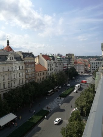 Vn17 apartments updated 2017 prices apartment reviews for Design hotel jewel prague tripadvisor