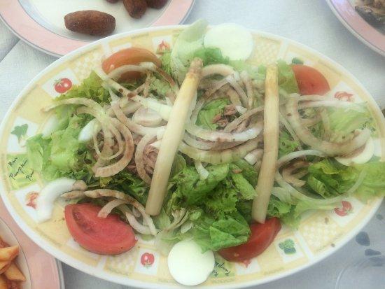 imagen Restaurante Luana Iii en Alfoz de Lloredo