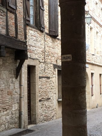 Castelnau-de-Montmiral, France: photo3.jpg