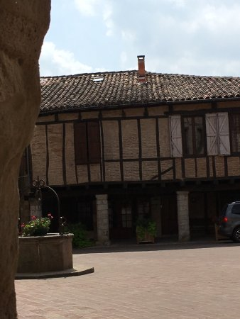 Castelnau-de-Montmiral, France: photo4.jpg