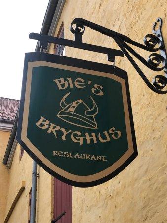 Restaurant Bies Bryghus: photo0.jpg