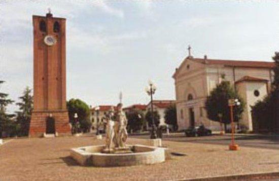 Chiesa Parrochiale di Campocroce