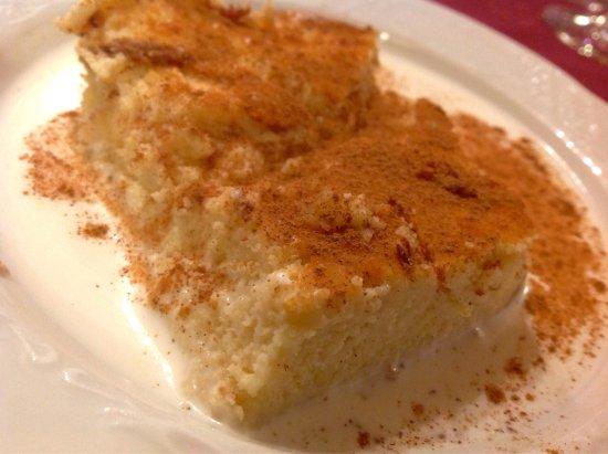 Uncastillo, Spanje: Mmmmm, love this restaurant