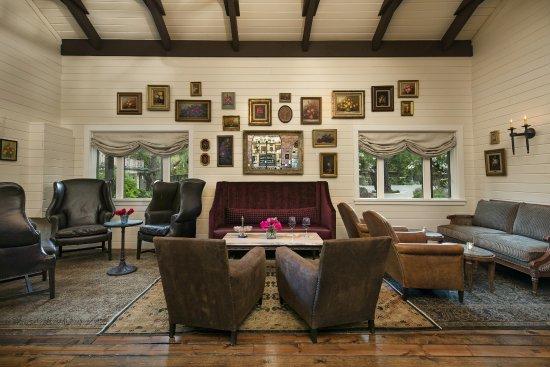 Santa Ynez, Καλιφόρνια: Coach House