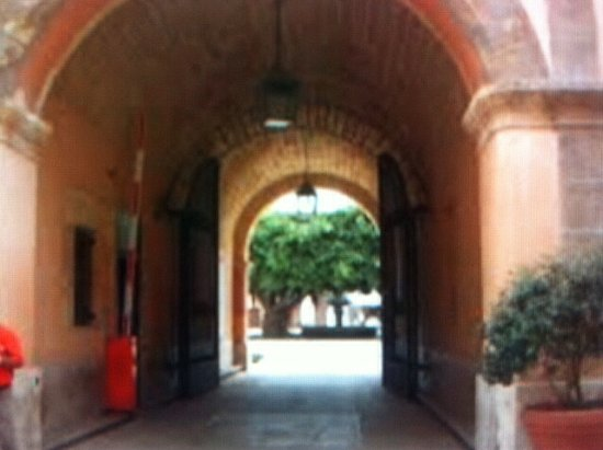 Quartiere Spagnolo