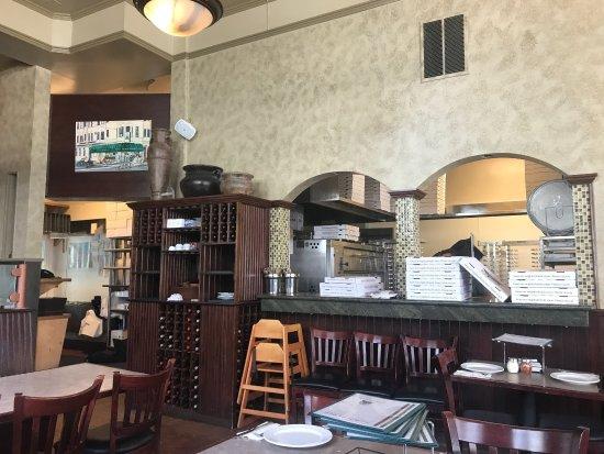 North Beach Pizza San Francisco 1462 Grant Ave North