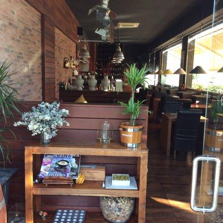 El raconet restaurant pineda de mar restaurant reviews for Restaurant pineda de mar