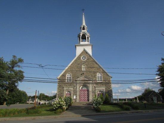 Église St-Charles