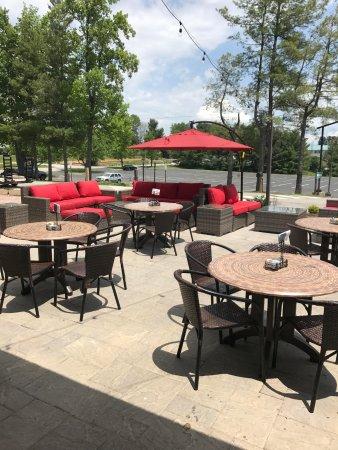 Christiansburg, VA: Lunch Gathering