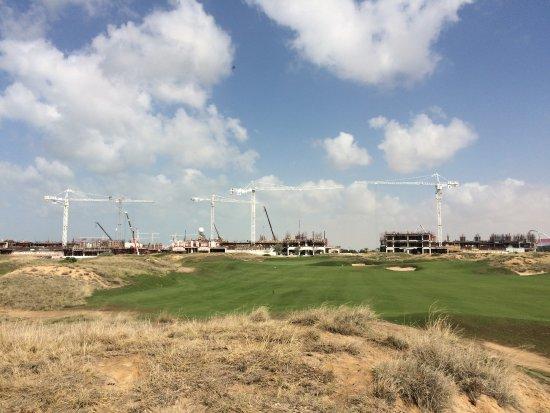 Yas Links Abu Dhabi: Yas Links