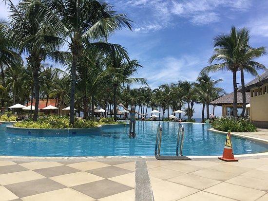 Pandanus Resort: photo0.jpg