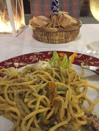 Ristorante antonio al pantheon in roma con cucina cucina for Cucina romana rome