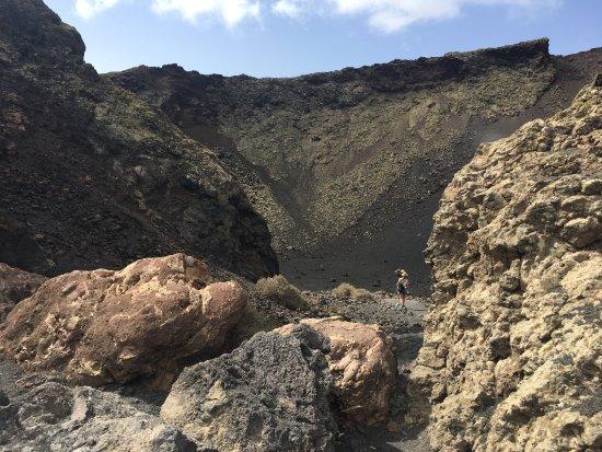 Volcan El Cuervo: photo2.jpg