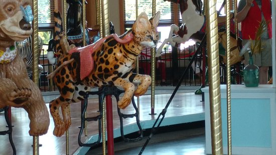 Foto de The Historic Carousel and Museum
