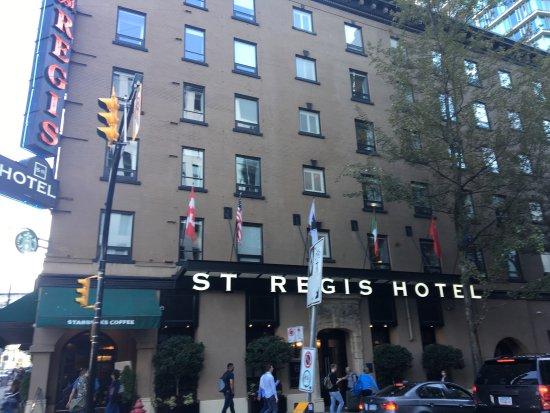 St. Regis Hotel: photo4.jpg