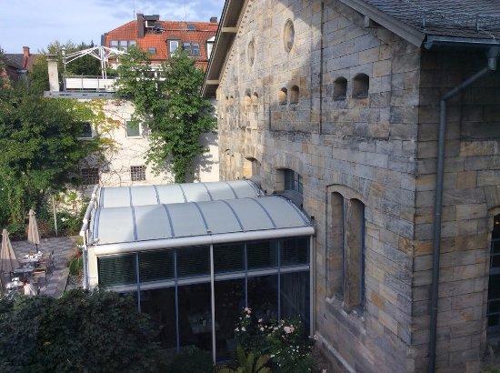 H4 Hotel Residenzschloss Bayreuth Foto