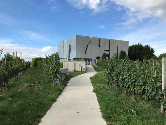 Langenlois, Austria: Loisium 2
