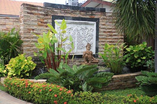 Tuin bild von thai garden resort pattaya tripadvisor