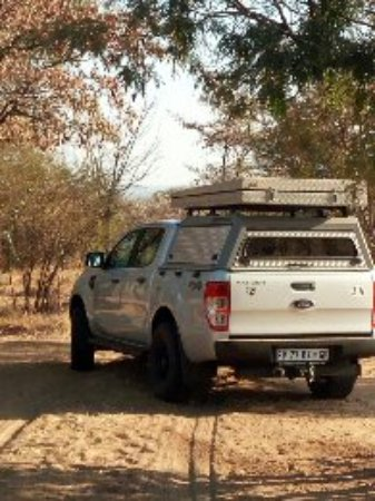 Serowe, Botswana: continuing with the tour
