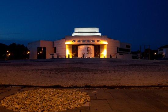Andrej Bagar Theatre