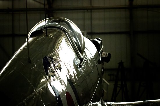 Coningsby Foto