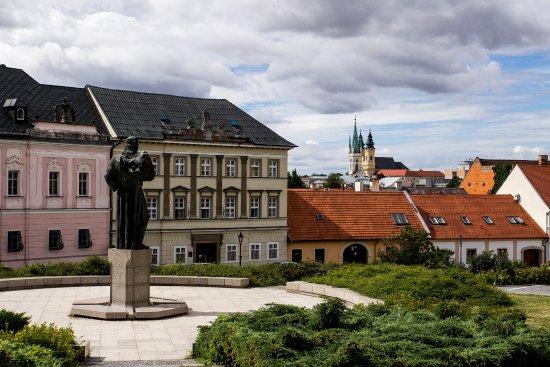 Pribina Square