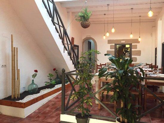 imagen Restaurante Chic! en Tías