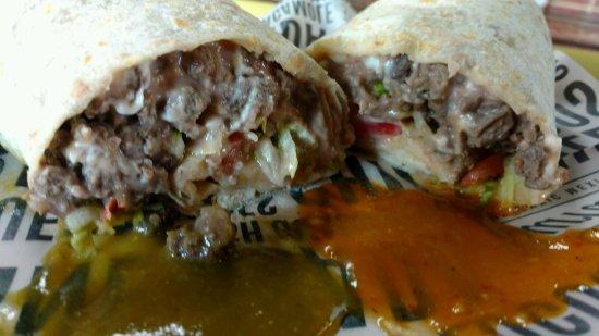 写真El Burrito Loco枚