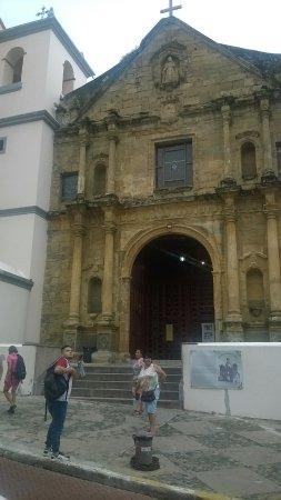Catedral de Panamá la Vieja: Una experiencia inolvidable