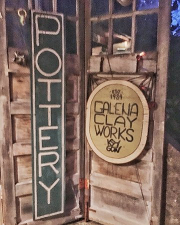 Galena Clay Works