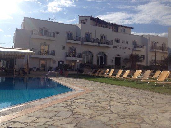 Frixos Hotel & Apartments Photo
