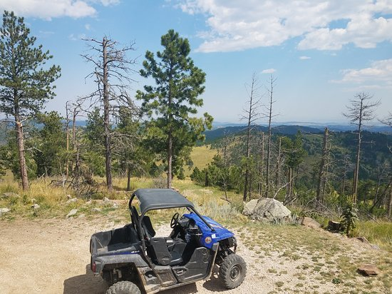 Black Hills ATV Adventures