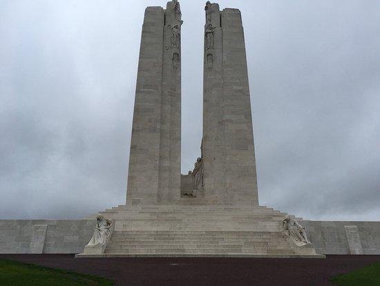 Mémorial de Vimy : photo0.jpg