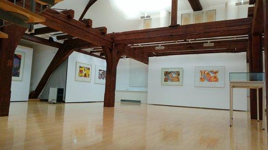 Staedtisches Kunstmuseum Spendhaus Reutlingen